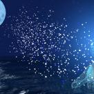 Momentul de Lună Plină este unul puternic: Rugăciune de Lună Plină pentru vindecare interioara și îndeplinirea dorințelor