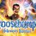 \'Goosebumps 2: Halloween bantuit\', gata sa ne dea fiori, la cinema