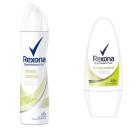 Mai multa miscare, mai multa prospetime, cu noile deodorante Rexona