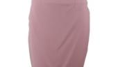 Fusta CAROL FASHION roz