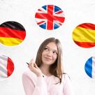 Test de cultura generala: Cate limbi straine poti recunoaste citind doar un cuvant?