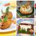 Masa de Pasti pentru copii: 21 de Idei foarte creative si simpatice de a decora mancarea din farfurii pe gustul celor mici