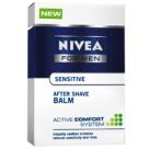 Acorda-i si tenului tau acelasi tratament, cu NIVEA FOR MEN Sensitive!