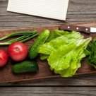 INFOGRAFIC: Afla beneficiile legumelor verzi!
