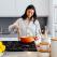 Idei de amenajare a bucătărieiîn sezonul rece