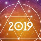 2019 - anul universal al lui 3. Un an divin, cu un potențial extraordinar!