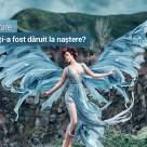 Test de spiritualitate: Ce inger pazitor ti-a fost daruit la nastere?
