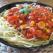 Spaghete cu vinete