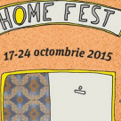 Aplauze in sufragerie: Incepe HomeFest, festivalul care se desfasoara in case si apartamente