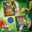 Cele 2 DVD-uri �Cartea Junglei� ies, pentru scurt timp, din seiful Disney