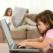 Prescolarii au nevoie de educatie privind siguranta pe Internet