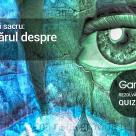Testul Ochiului Sacru: Afla adevarul despre viata ta!