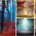 Toamna de o frumusete rara: 16 imagini cu Paduri fermecate, desprinse parca din povesti