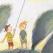 \'Poţi să fluieri, Johanna\', o carte curajoasă despre preţuirea vieţii