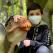 Parpiro. O mască de calitate înseamnă un copil protejat.