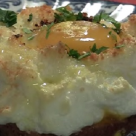 Oua in nori - o reteta speciala pentru micul dejun