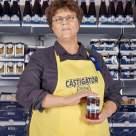 Pelteaua de gutui a Eugeniei - Produsul castigator al campaniei Cautatorii de Camari ajunge luni in toate magazinele Lidl