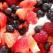 Tort cu fructe de vara