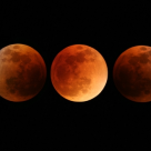 Horoscopul Eclipsei de Luna Rosie: 15 Aprilie 2014, zi magica!