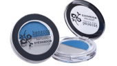 Cosmetice naturale: NATURAL DUO-EYESHADOW clouds