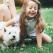 Cum contribuie un animal de companie la dezvoltarea copilului. Beneficiile sunt de necontestat!