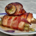 Rulouri din somotei cu sparanghel si bacon