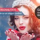 Testul de personalitate care te defineste cu un singur cuvant!
