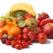 Vitamina C din fructe si legume