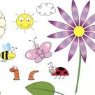 Cantece pentru copii: asculta cantecele copilariei