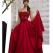 Lady in red: 13 rochii rosii, seducatoare