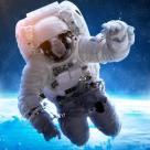Mesajul unui astronaut care a trait in spatiu: Acesta este singurul lucru pe care trebuie sa il stim despre Planeta noastra