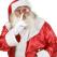 (P) Cadouri pentru bucurestenii care vin sambata in magazinele Secom deghizati in Mos Craciun