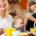 MESELE IN FAMILIE: 16 Beneficii PUTERNICE, surprinzatoare ale meselor in familie