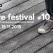 Incepe eXplore festival 10!