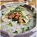 Supa de salata verde cu omleta