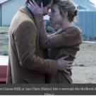 Ana Ularu, rol principal alaturi de Keanu Reves in thrillerul Siberia