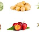 GHIDUL nestiut al ALIMENTELOR: Ce vitamine contin alimentele?