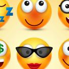 TEST FACEBOOK: Ce spune emoticonul favorit despre tine?