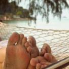 Picioarele tale, vedete pe plaja in aceasta vara!