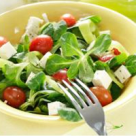 Salata de legume si fructe