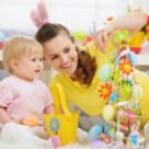 Rolul jucariilor educative pentru bebelusi si copii
