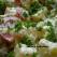 Salata de cartofi cu rosii
