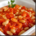 Reteta de post: Bruschette cu salata de fasole si rosii