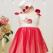 10 rochite speciale pentru fetita ta