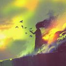 Testul zilelor de nastere: Ce pasare sacra iti simbolizeaza sufletul?