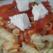 Reteta rapida: Fusilli cu rosii, mozzarella si usturoi