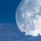Luna plina de Zapada  - 9 februarie: Focul vietii si focul inimii