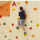 CONCORDIA aplica noua metoda de educatie pentru copiii defavorizati social:  Escalada Artificiala