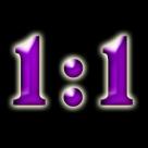 11/11 - Ancora numerologica magica a iubirii si a creativitatii. Iubirea (NE) vindeca.