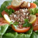 Salata de ton cu hrean